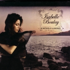 Lui - Isabelle Boulay